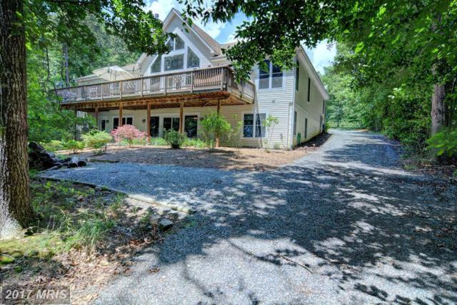 5403 Trimmingham Court, Mineral, VA 23117 (#SP9989868) :: Pearson Smith Realty