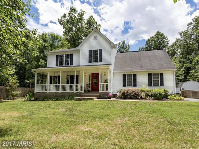 12810 Flintlock Drive, Spotsylvania, VA 22551 (#SP9990505) :: LoCoMusings