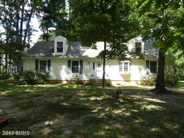 10619 Buckingham Drive, Fredericksburg, VA 22407 (#SP9999932) :: Pearson Smith Realty
