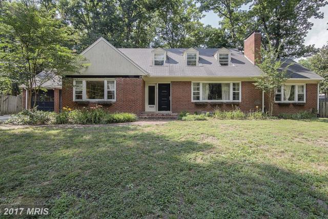 6 Berkley Place, Fredericksburg, VA 22405 (#ST10002408) :: Green Tree Realty