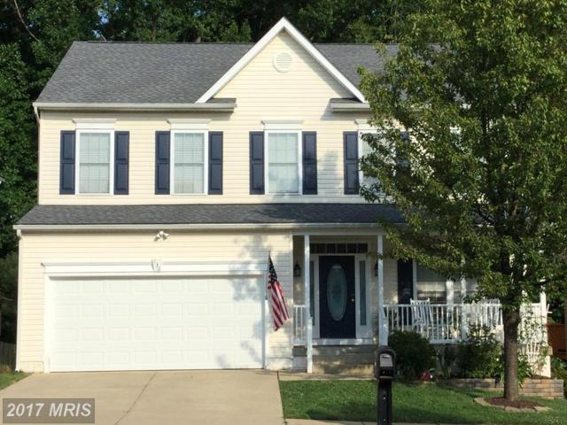 130 Olympic Drive, Stafford, VA 22554 (#ST10006422) :: Pearson Smith Realty
