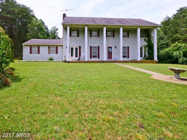 9 Walnut Grove Drive, Fredericksburg, VA 22406 (#ST10006759) :: LoCoMusings