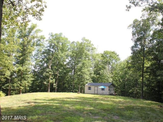 0 Cranes Corner Road, Fredericksburg, VA 22405 (#ST10008616) :: Pearson Smith Realty