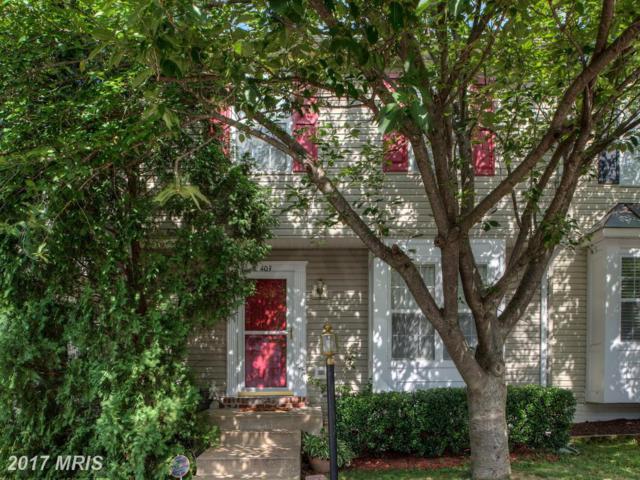 403 Potomac Hills Drive, Stafford, VA 22554 (#ST10008876) :: LoCoMusings