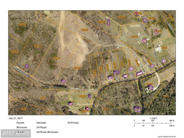 847 Kellogg Mill Road, Fredericksburg, VA 22406 (#ST10011353) :: Green Tree Realty