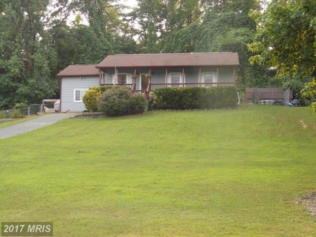 20 Geddy Way, Stafford, VA 22554 (#ST10011396) :: Green Tree Realty