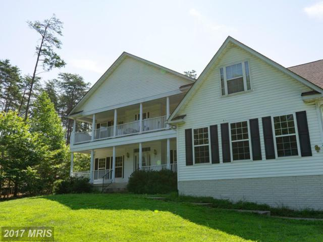 22 Johnson Mill Ridge, Fredericksburg, VA 22406 (#ST10011764) :: Green Tree Realty
