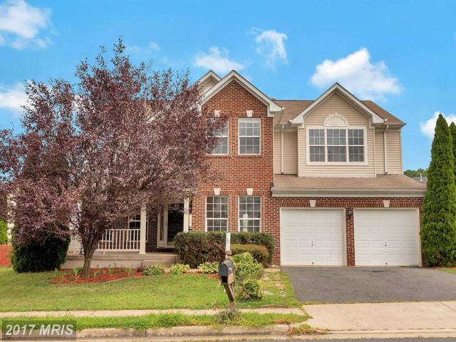 32 Little Field Drive, Fredericksburg, VA 22405 (#ST10016657) :: Pearson Smith Realty