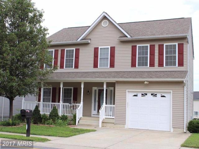 133 Olympic Drive, Stafford, VA 22554 (#ST10017780) :: Pearson Smith Realty