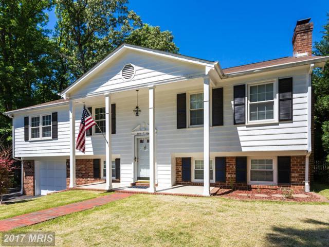 308 Camden Drive, Fredericksburg, VA 22405 (#ST10019536) :: Pearson Smith Realty