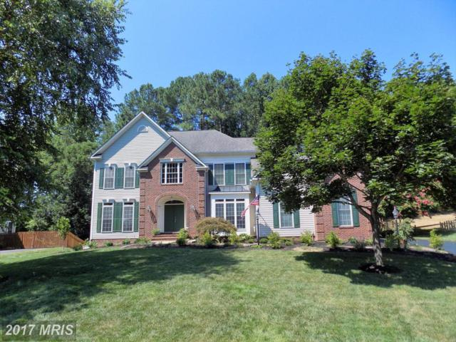 6 Muster Drive, Stafford, VA 22554 (#ST10020927) :: Pearson Smith Realty