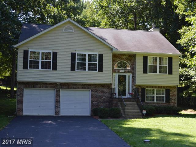1031 Lakeview Drive, Stafford, VA 22556 (#ST10022124) :: Pearson Smith Realty