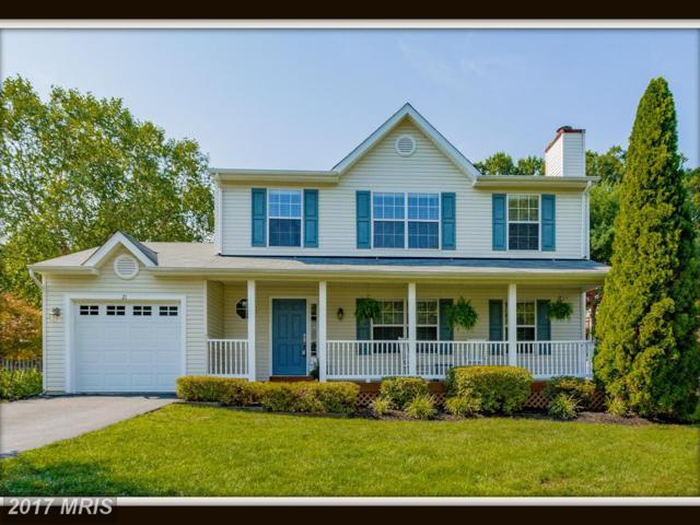 21 Thornberry Lane, Stafford, VA 22556 (#ST10023018) :: Pearson Smith Realty