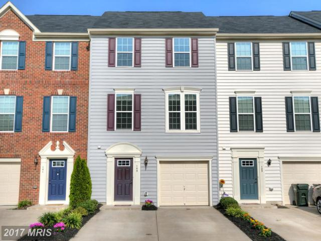 103 Spring Park Lane, Fredericksburg, VA 22405 (#ST10023688) :: Pearson Smith Realty