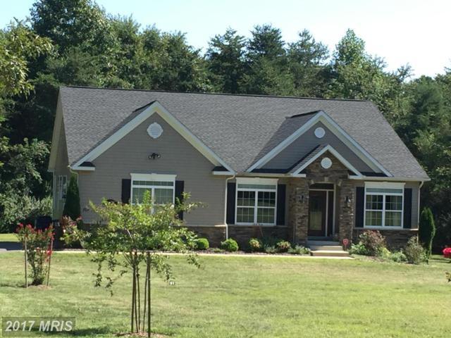 101 Park Road, Stafford, VA 22554 (#ST10024462) :: Pearson Smith Realty