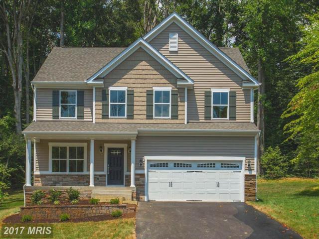 334 Phillips Street, Fredericksburg, VA 22405 (#ST10024912) :: Pearson Smith Realty