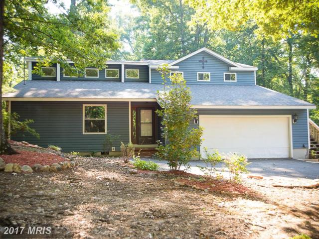 5 Ridgeview Circle, Fredericksburg, VA 22406 (#ST10025324) :: Pearson Smith Realty