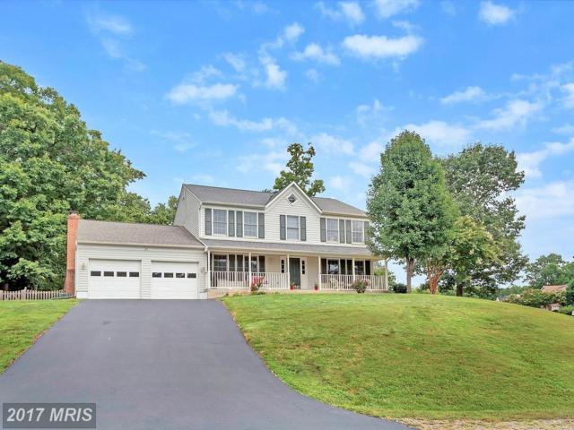 31 Baldwin Drive, Fredericksburg, VA 22406 (#ST10028653) :: RE/MAX Cornerstone Realty