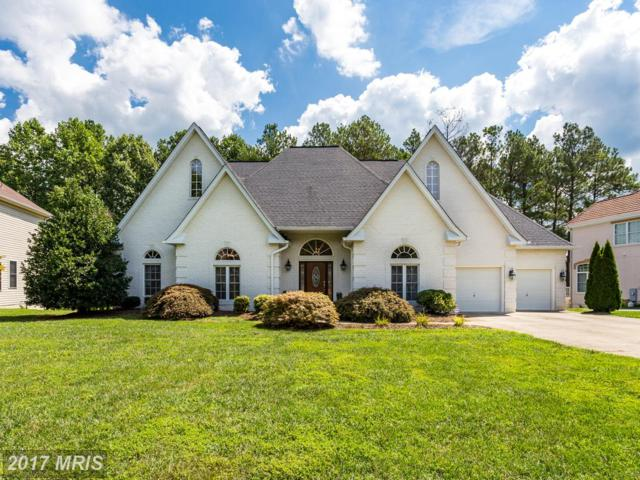 4 Lakewind Lane, Stafford, VA 22554 (#ST10029391) :: LoCoMusings