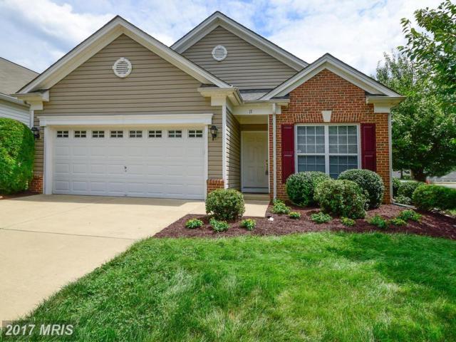11 Dayton Circle, Fredericksburg, VA 22406 (#ST10030866) :: Pearson Smith Realty