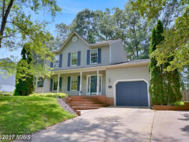 9 Twin Lake Court, Fredericksburg, VA 22405 (#ST10031800) :: Pearson Smith Realty