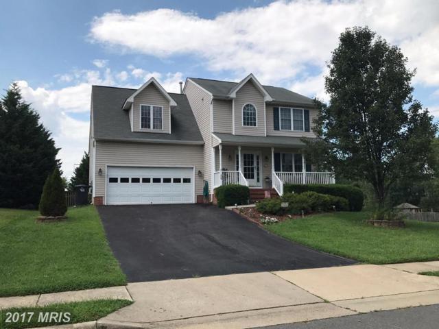 29 Cannon Ridge Drive, Fredericksburg, VA 22405 (#ST10034000) :: Pearson Smith Realty