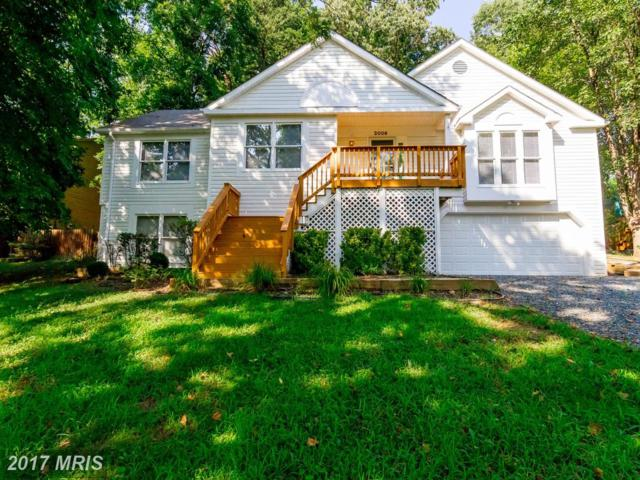 2006 State Room Drive, Stafford, VA 22554 (#ST10034788) :: Browning Homes Group