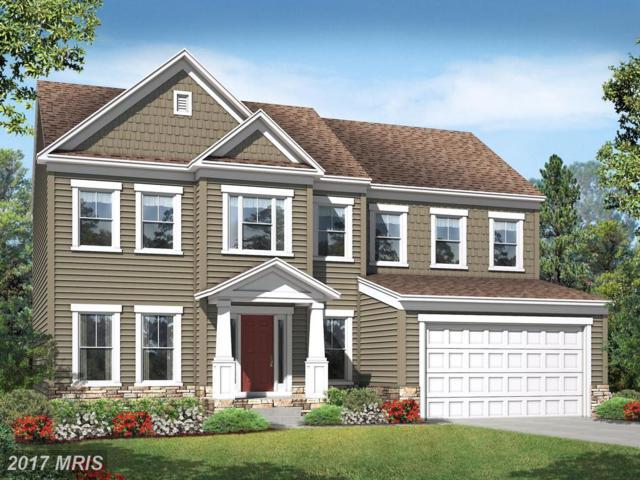 108 Saratoga Woods Lane, Fredericksburg, VA 22406 (#ST10035111) :: RE/MAX Cornerstone Realty