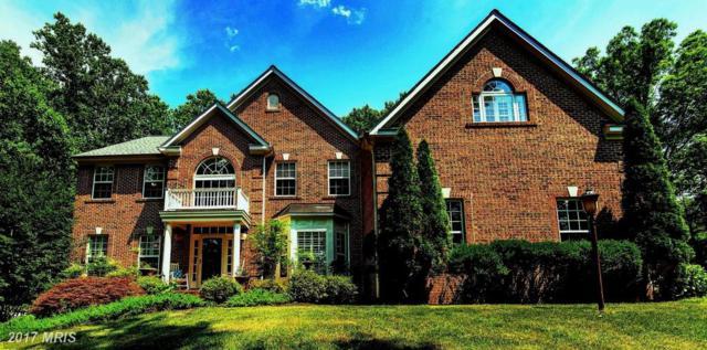 58 Arden Lane, Stafford, VA 22556 (#ST10035412) :: The Gus Anthony Team