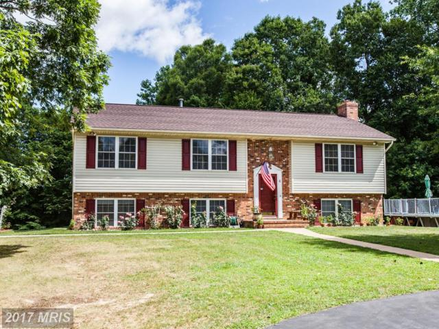 4 River Acres Lane, Fredericksburg, VA 22406 (#ST10035464) :: Network Realty Group