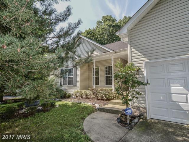 17 Live Oak Lane, Stafford, VA 22554 (#ST10036352) :: RE/MAX Cornerstone Realty