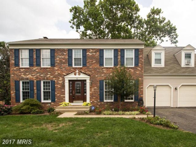 51 Northampton Boulevard, Stafford, VA 22554 (#ST10037106) :: Pearson Smith Realty