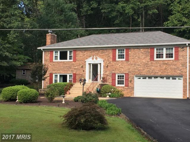 51 Green Leaf Terrace, Stafford, VA 22556 (#ST10037332) :: LoCoMusings