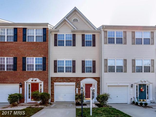 125 Compass Cove, Stafford, VA 22554 (#ST10042149) :: Pearson Smith Realty