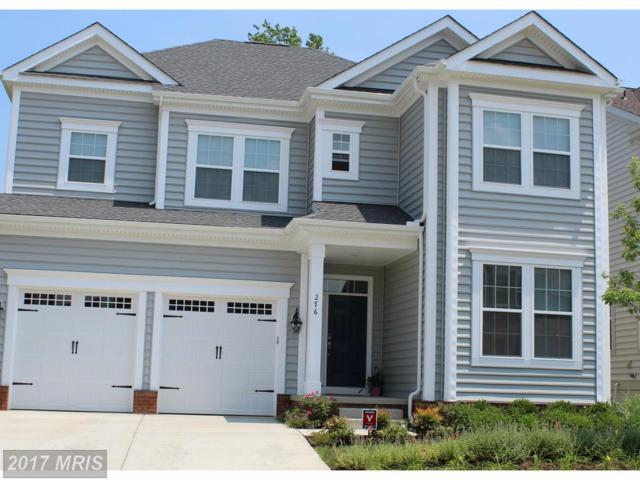 336 Pear Blossom Road, Stafford, VA 22554 (#ST10046151) :: Pearson Smith Realty