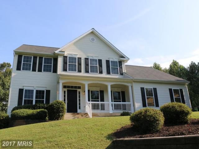 27 Battery Ridge Drive, Fredericksburg, VA 22405 (#ST10050562) :: Pearson Smith Realty