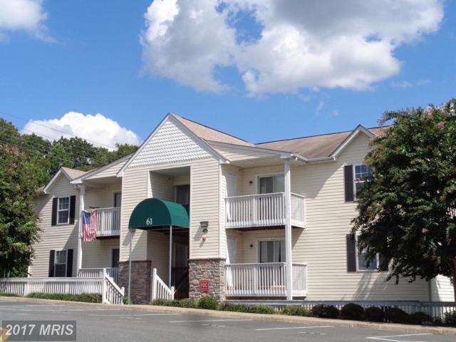 61 Fern Oak Circle #302, Stafford, VA 22554 (#ST10051076) :: Pearson Smith Realty