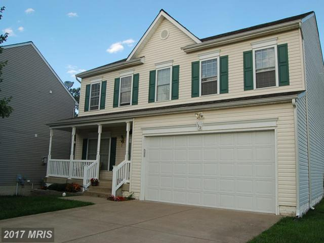162 Olympic Drive, Stafford, VA 22554 (#ST10051139) :: Pearson Smith Realty