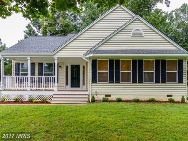 19 Princess Street, Stafford, VA 22554 (#ST10051850) :: Pearson Smith Realty