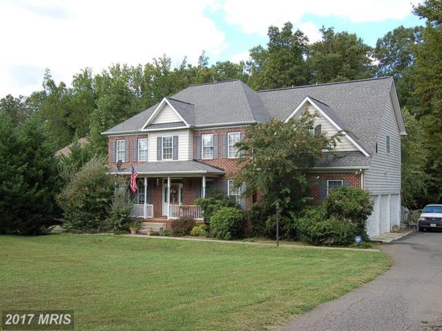 21 Johnson Mill Ridge, Fredericksburg, VA 22406 (#ST10053472) :: Pearson Smith Realty