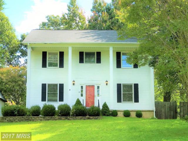 120 Shenandoah Lane, Stafford, VA 22554 (#ST10055259) :: Pearson Smith Realty