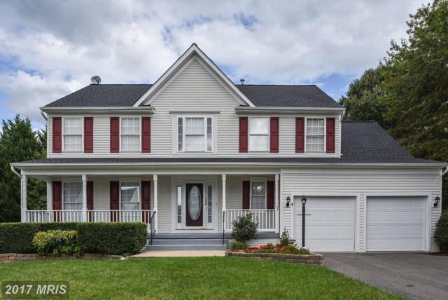 9 Sunstone Drive, Fredericksburg, VA 22406 (#ST10057644) :: LoCoMusings