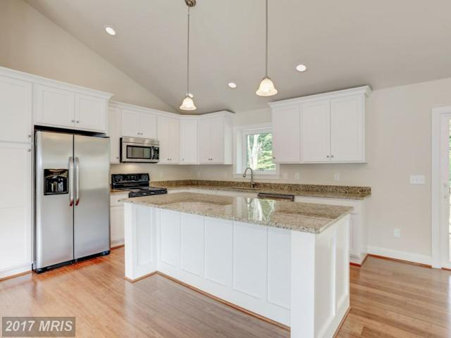 330 Phillips Street, Fredericksburg, VA 22405 (#ST10058772) :: Pearson Smith Realty