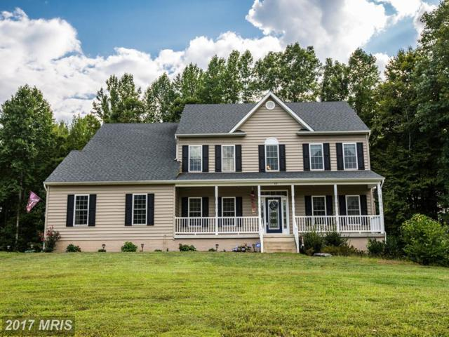 45 Crowncrest Road, Fredericksburg, VA 22406 (#ST10059694) :: Pearson Smith Realty