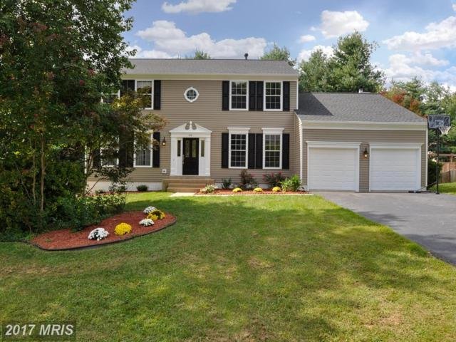58 Blossom Wood Court, Stafford, VA 22554 (#ST10061583) :: Keller Williams