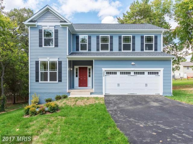 1020 Wythe Court, Fredericksburg, VA 22405 (#ST10061842) :: United Real Estate Premier
