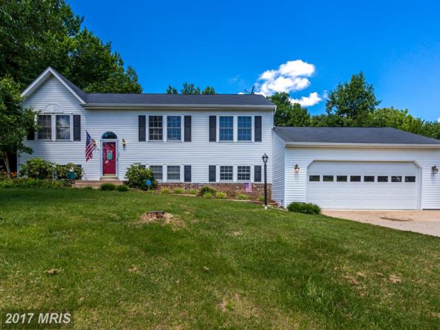 26 Brown Circle, Fredericksburg, VA 22405 (#ST10062553) :: Wilson Realty Group