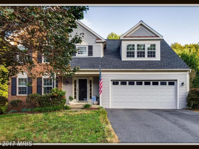 24 Francis Court, Stafford, VA 22554 (#ST10062740) :: Wilson Realty Group