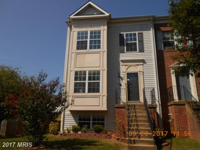 301 Tolbelt Court, Stafford, VA 22554 (#ST10063524) :: Green Tree Realty