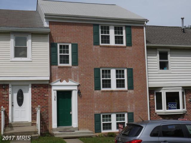 1136 James Madison Circle, Fredericksburg, VA 22405 (#ST10063912) :: Pearson Smith Realty
